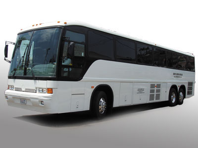 Motor Coach Bus Charter Car Services Montreal Trudeau International Airport