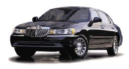 lincoln town car sedan 2010 montreal airport to mont tremlant car service Hotel Fairmount, Hotel Quintessence, Mont Tremblant Residence Inn,